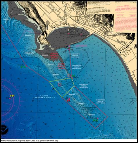 Navigating Pillar Point Harbor « CoastsideFishingClub com