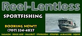 Reel-lentless Sportfishing