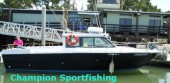 Champion Sportfishing