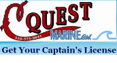 C-Quest Get Your Captain\\\'s License - Follow Your Dream!