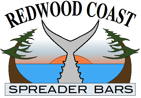 Redwood Coast Spreader Bars