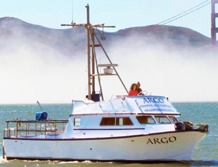 Argo Sport Fishing & Charter Boat