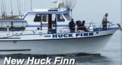 New Huck Finn