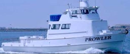 Prowler Sport Fishing