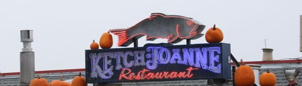 Ketch Joanne